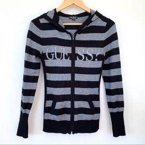 Guess slim fit hoodie